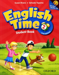English Time. 2 (Student Book)(CD1장 포함)