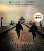 [보유]Never Let Me Go(Audiobook, Unabridged) (Compact Di)