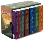 해리포터 Harry Potter Paperback Boxset #1-7