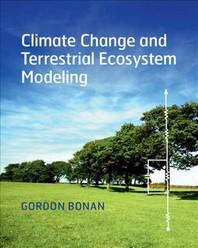 [해외]Climate Change and Terrestrial Ecosystem Modeling