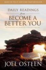 [�ؿ�]Daily Readings from Become a Better You (Hardcover)