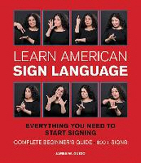 [해외]Learn American Sign Language