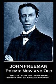 John Freeman - Poems