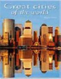 Great Cities Of The World Pocket Book