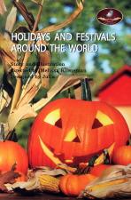 HOLIDAYS AND FESTIVALS AROUND THE WORLD(LEVEL 5-16)