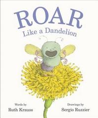 [해외]Roar Like a Dandelion