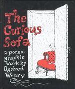 [해외]The Curious Sofa (Hardcover)