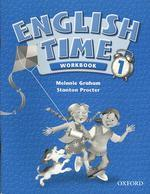 English Time 1(Workbook)
