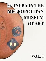 [해외]Public Domain Tsuba in the Metropolitan Museum of Art Vol.1