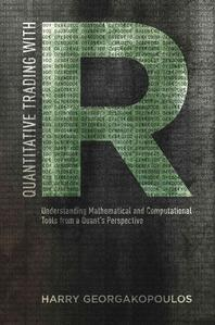 [해외]Quantitative Trading with R (Hardcover)
