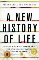[해외]A New History of Life (Hardcover)