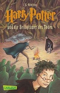 Harry Potter und die Heiligtuemer des Todes (Book7)