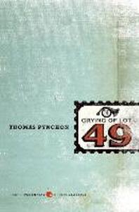 [해외]The Crying of Lot 49