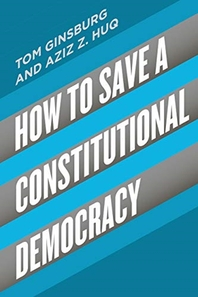 [해외]How to Save a Constitutional Democracy
