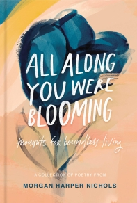 [해외]All Along You Were Blooming