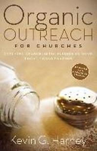 Organic Outreach for Churches