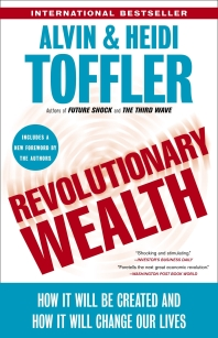 [해외]Revolutionary Wealth (Paperback)