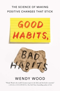 [해외]Good Habits, Bad Habits