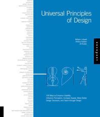 Universal Principles of Design 노란형광펜밑줄 약간 있습니다(12,38,39,104~107p)