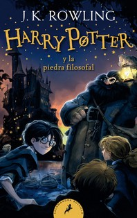 [해외]Harry Potter y la Piedra Filosofal = Harry Potter and the Sorcerer's Stone (Paperback)