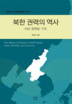 북한 권력의 역사