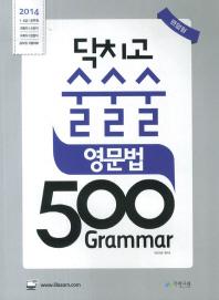 영문법500(랜덤형)(2014)(닥치고 술술술)