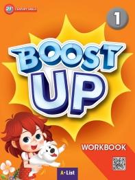 BOOST UP. 1(Workbook)