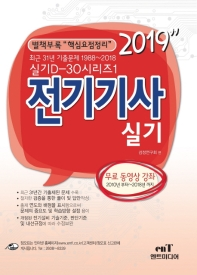 전기기사 실기(2019)(실기 D-30 시리즈 1)