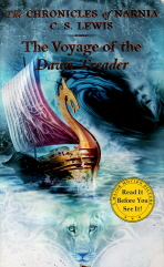 The Chronicles of Narnia 5 : The Voyage of the Dawn Treader
