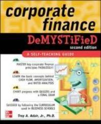 [해외]Corporate Finance Demystified 2/E