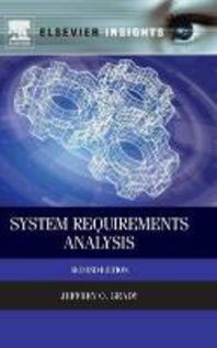 [해외]System Requirements Analysis