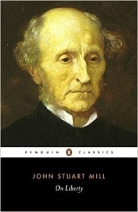 On Liberty (Penguin Classic)