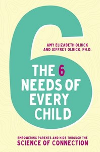 [해외]The 6 Needs of Every Child