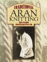 [해외]Traditional Aran Knitting