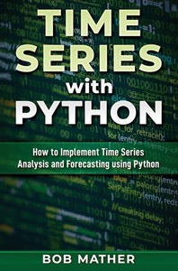 [해외]Time Series with Python