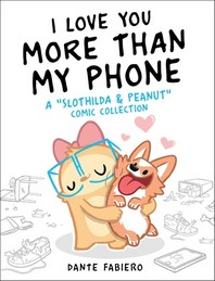 [해외]I Love You More Than My Phone, Volume 2