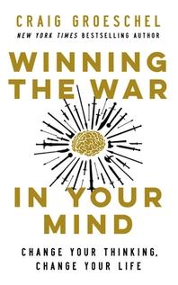 [해외]Winning the War in Your Mind (Compact Disk)