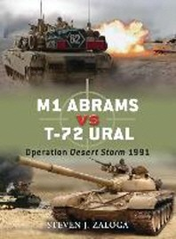 M1 Abrams Vs T-72 Ural