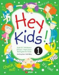 Hey Kids 1