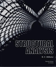Structural Analysis, 7/E