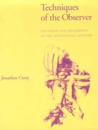 [해외]Techniques of the Observer