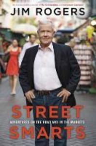 [해외]Street Smarts