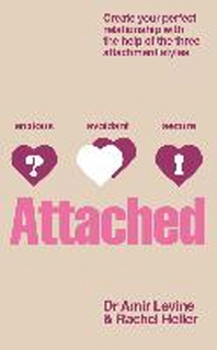 [해외]Attached (Paperback)