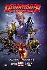 [해외]Cosmic Avengers