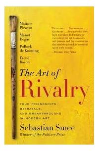 [해외]The Art of Rivalry