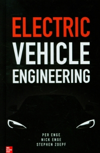 [해외]Electric Vehicle Engineering