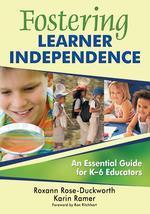 Fostering Learner Independence