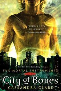 City of Bones (Mortal Instruments #01)