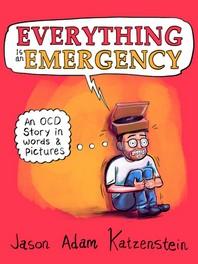 [해외]Everything Is an Emergency