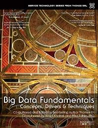 [해외]Big Data Fundamentals (Paperback)